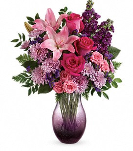 Teleflora's All Eyes On You Bouquet - Standard