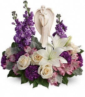 Teleflora's Beautiful Heart Bouquet - Premium