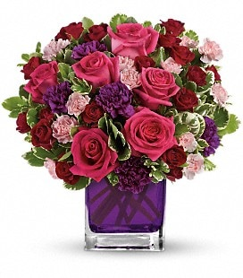 Bejeweled Beauty by Teleflora - Premium