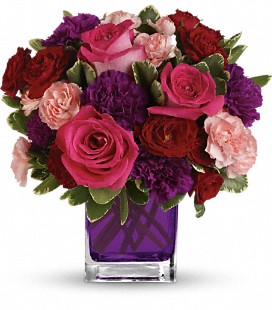 Bejeweled Beauty by Teleflora - Standard