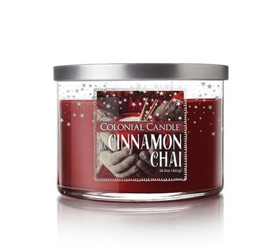 Cinnamon Chai Jar