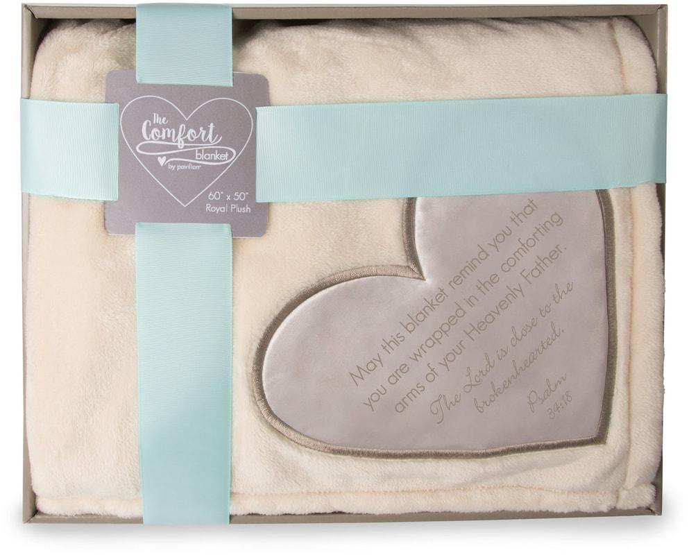 Comfort Blanket in Box