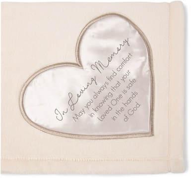 In Loving Memory Blanket