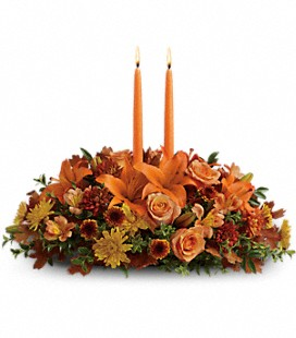 Family Gathering Centerpiece - Deluxe