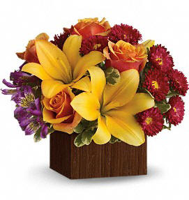 Teleflora's Full of Laughter - Deluxe