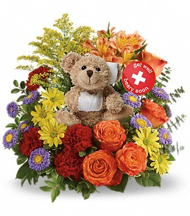Get Better Bouquet by Teleflora - Premium