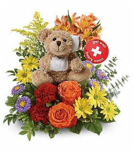 Get Better Bouquet by Teleflora - Standard