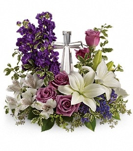 Teleflora's Grace And Majesty Bouquet - Standard
