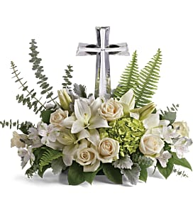 Life's Glory Bouquet by Teleflora - Deluxe