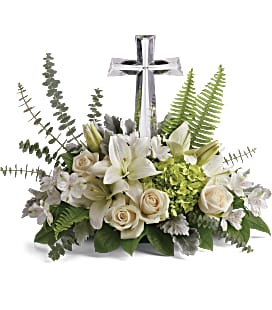 Life's Glory Bouquet by Teleflora - Standard