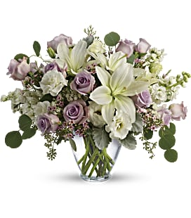 Lovely Luxe Bouquet - Premium