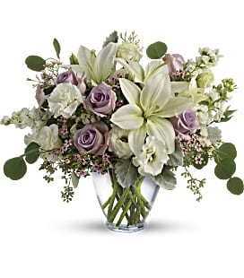 Lovely Luxe Bouquet - Standard