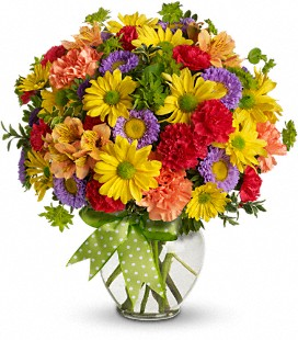 Make a Wish Bouquet - Premium
