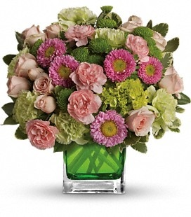 Make Her Day by Teleflora - Deluxe