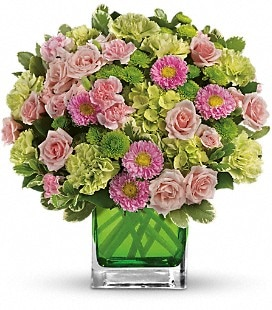 Make Her Day by Teleflora - Premium