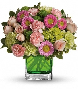 Make Her Day by Teleflora - Standard