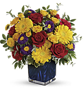 Teleflora's Pretty Perfect Bouquet - Premium