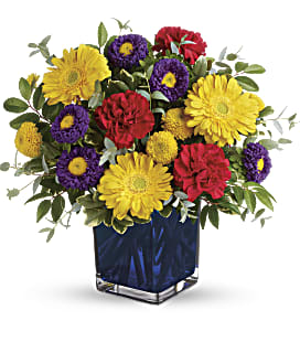 Teleflora's Pretty Perfect Bouquet - Standard
