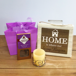 Happy Mother's Day Gift Set