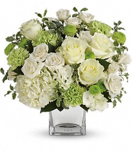 Teleflora's Shining On Bouquet - Deluxe