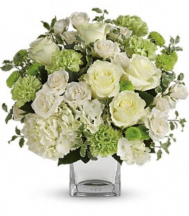 Teleflora's Shining On Bouquet - Premium