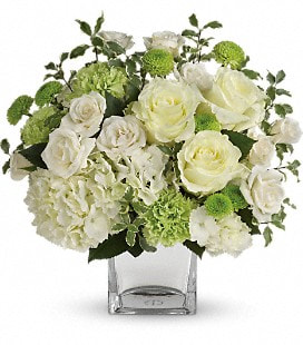 Teleflora's Shining On Bouquet - Standard