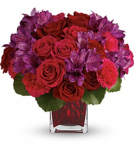 Teleflora's Take My Hand Bouquet - Premium