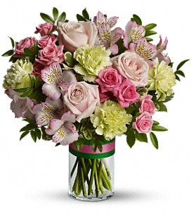 Teleflora's Wonderful You Bouquet - Standard